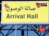 L'arrivé de la JSK au Caire le 25-08-2010 JSK VS AHLY