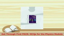 Read MCQs for First FRCR PDF Free - video dailymotion