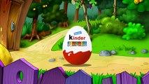 Peppa Pig en Espanol   Peppa pig Change Tom And Jerry Character Serie Kinder Surprise Eggs