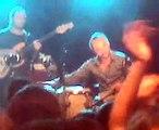 """Live Yael Naim au Chabada à Angers le 27/11/08 en première partie du Live """"Keziah Jones""""."""