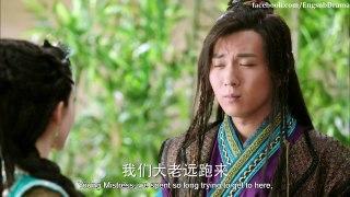 God of War Zhao Yun ep 49 English Sub