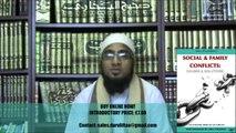 Hadith 25: Al-Arba'in Collection Of 40 Hadiths on Ramadhan - Mufti Muhammad ibn Adam Al-Kawthari