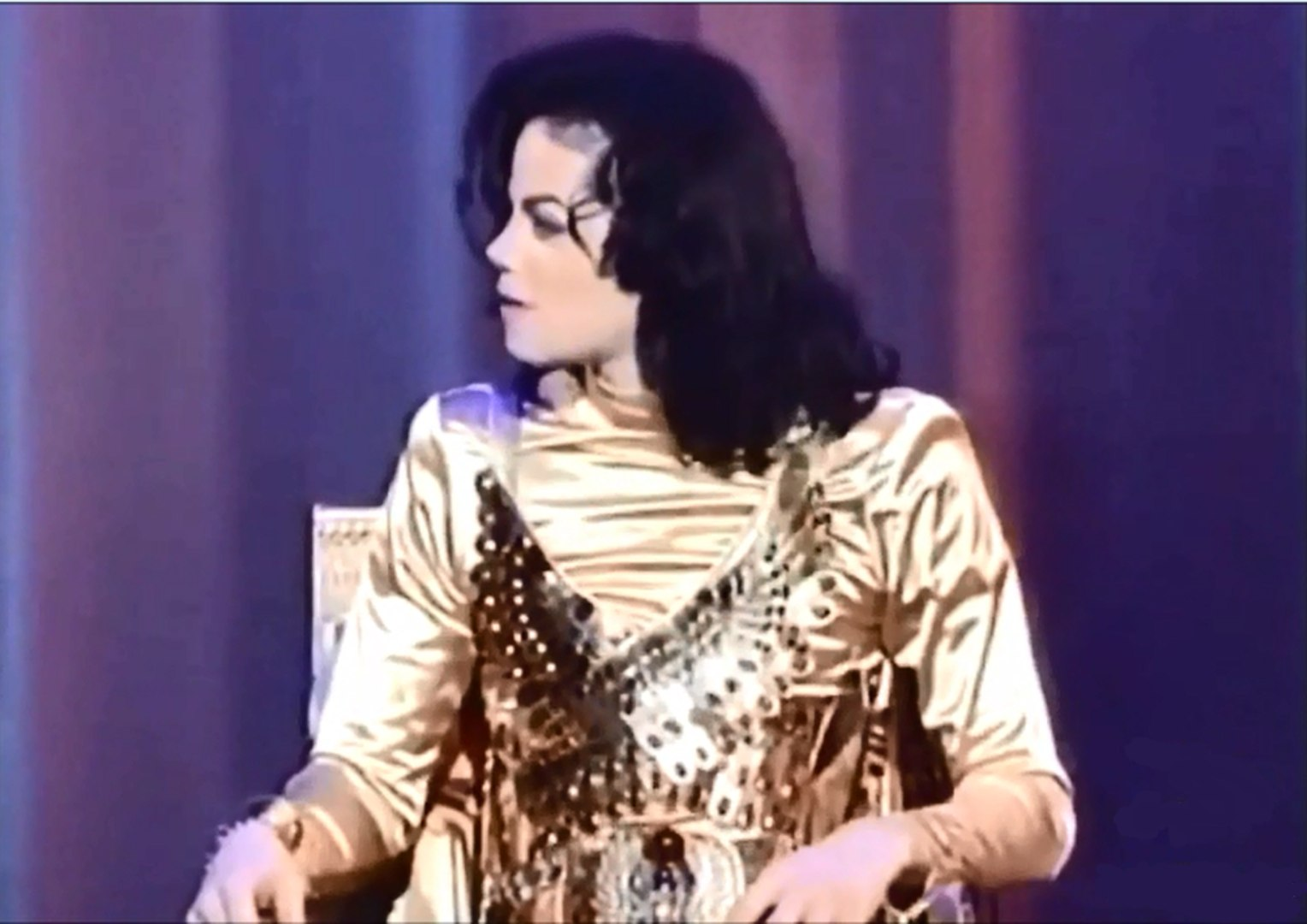 Michael Jackson Remember The Time  Soul Train Awards (1993) Snippets HQ