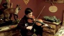 niños musicos