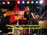 Carolina & her Rhythm Rockets Be Mine Rockabilly Rave 17 2013