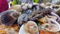 통영 해물탕. 먹거리 x파일/착한식당 28호점