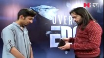 Over The Edge Episode 5 23 MAy 2016 Auditions Waqar Zaka Tv Show