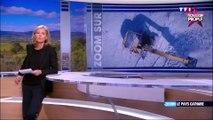 Claire Chazal évoque sa dépression après son déP- de TF1 (vidéo)