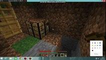 Minecraft poradnik dla początkujących 2# Kopiąc w kopalni