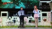 [160524] EXID SOLJI 이영현  체념