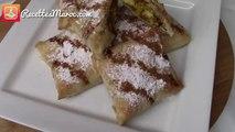 Mini Pastilla au Poulet - Mini Chicken Pastilla -  البسطيلة المغربية بالدجاج