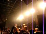 """Hatebreed """"I Will Be Heard"""" with STAGE DIVE!! live Sydney Luna Park, 28 Mar 2010"""