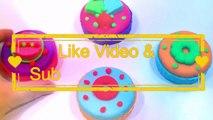 peppa pig español | PLAY DOH FLOWER EGGS | kinder surprise eggs xitrum 2016 HD