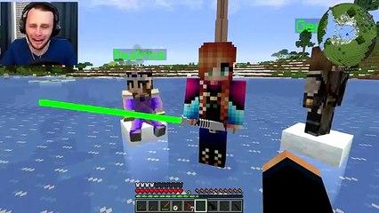 Sundee Minecraft | Head Hunter Modpack | KILLING ELSA?! [7]