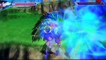 dragonball xenoverse: dragonball Z radish e i saibaiman