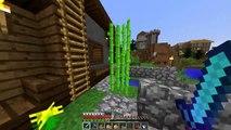Minecraft Scorch SMP S1: E3 - The Hot Churro (Minecraft Vanilla Survival)