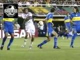 TLQO Vintage: Copa Sudamericana 2005 final vuelta Boca Juniors - Pumas (18.12.2005)