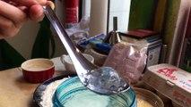 Faire frire une bulle d'eau c'est possible ! Frites à 0 calories !
