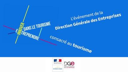 Entreprendre et innover dans le tourisme : rendez-vous le 7 juin à la Cité de la Mode et du Design !