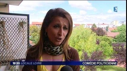 France 3 Loire - 24 mai 2016