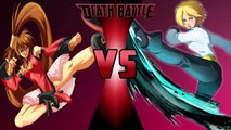 Death Battle Suggestions Ep 6