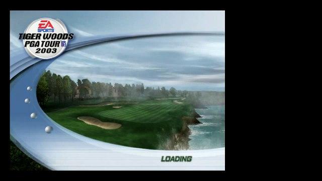LAGTV VS Tiger Woods PGA Tour 2003 E5 -- LAGTV2