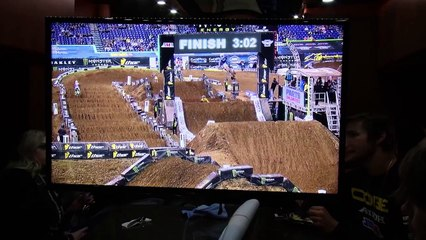 Monster Energy Supercross - Chasing the Dream- Episode 4