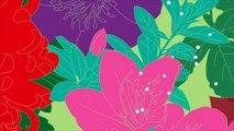 Clip officiel des Rendez-vous aux jardins 2016