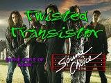 Korn   Twisted Transistor