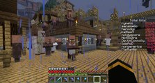 [funny minecraft videos] funny moments villagers becray - your villagers are going crazy
