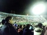 """Defensor River Plate 25/09/08 """"Los Borrachos del Tablón"""" III"""