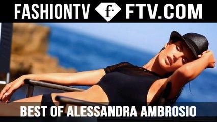 World's Highest Paid Models Alessandra Ambrosio   FTV.com