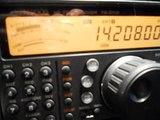 20 meter band ham conversion to cb radio  - video dailymotion