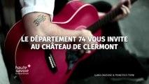 La saison culturelle 2016 au Château de Clermont