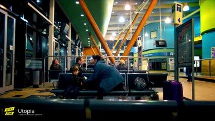 Utopia - Busbahnhof