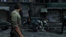 The Last Of Us Extended Story Red Band - Trailer EN