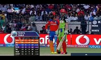 Match 44 - RCB vs GL - Virat Kohli 109 Runs of 55 Balls (8 sixes) - IPL 2016 - 14th May
