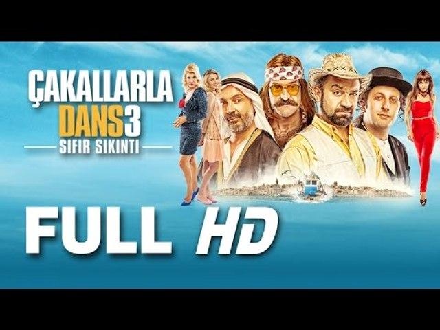 Çakallarla Dans 3: Sıfır Sıkıntı   FULL HD