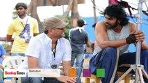 'Bahubali 2' (Baahubali) team resumes shooting SS Rajamouli starts filming for climax