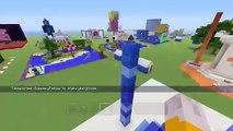 Stampylonghead Minecraft Xbox   Building Time   Adventure Map {28} stampy