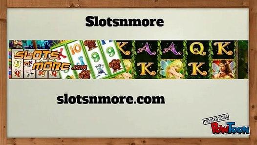 play casino slot machines online free