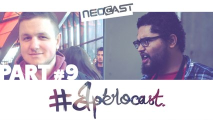 L'Apérocast à la Néocast - Part 8 | Le Chef Otaku & Khertanis