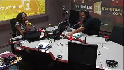 Décryptage 25 mai 2016 : Marie José Alie
