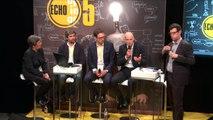 Echo 5 -  2 milliards de seniors en 2050 : Et vous ? Que faites vous pour la Silver Economie ?