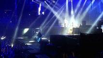 Iron Maiden - Sunrise, FL - 02/24/2016  - 10 - Hallowed Be Thy Name
