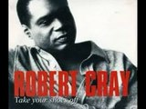 Robert Cray--24-7 Man