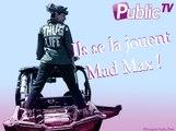 Sophia Bush, Aaron Paul, Jesse Lee Soffer…: Ils se la jouent Mad Max dans le désert !