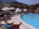 kimeros turquie piscine été 2007
