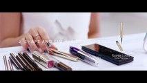 Glam and Bold Chic tutorial av Tsutsumi Hoang – L'Oréal Paris