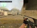 Counter Strike Source - headshot